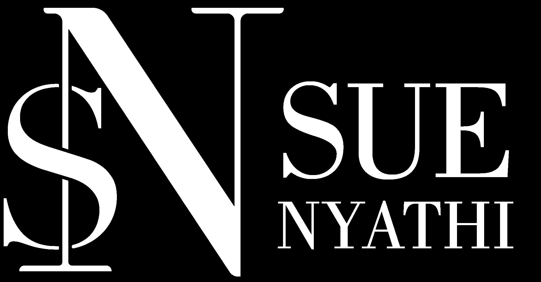 Sue Nyathi Logo